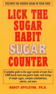Baixar Lick the sugar habit pdf, epub, ebook