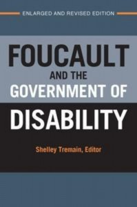Baixar Foucault and the government of disability pdf, epub, eBook
