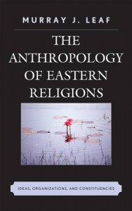 Baixar Anthropology of eastern religions, the pdf, epub, ebook