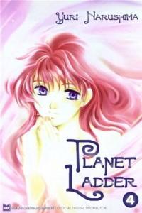 Baixar Planet ladder vol.4 pdf, epub, ebook
