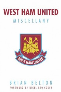 Baixar West ham miscellany pdf, epub, ebook
