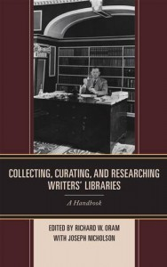 Baixar Collecting, curating, and researching writers' pdf, epub, ebook