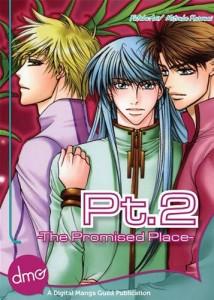 Baixar Pt.2 -the promised place- pdf, epub, ebook