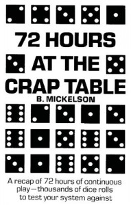 Baixar 72 hours at the crap table pdf, epub, eBook