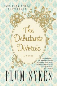 Baixar Debutante divorcee, the pdf, epub, ebook