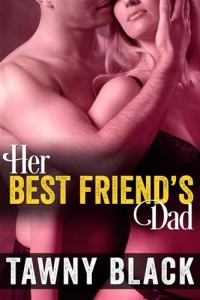 Baixar Her best friend's dad pdf, epub, eBook