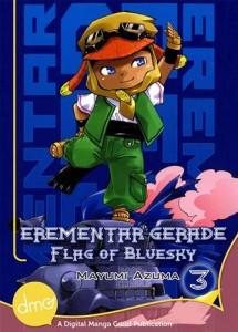 Baixar Erementar gerade: flag of bluesky 3 pdf, epub, ebook