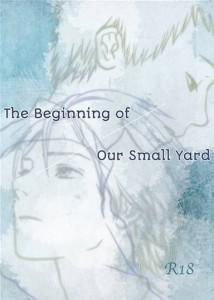 Baixar Beginning of our small yard, the pdf, epub, ebook