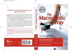 Baixar Macrobiotic way, the pdf, epub, ebook