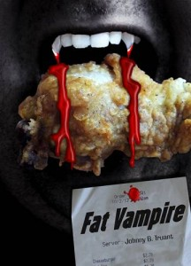 Baixar Fat vampire pdf, epub, ebook