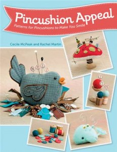 Baixar Pincushion appeal pdf, epub, eBook