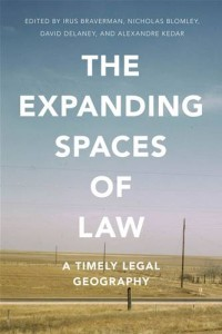 Baixar Expanding spaces of law, the pdf, epub, ebook
