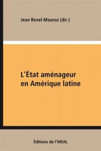 Baixar L'etat amenageur en amerique latine pdf, epub, eBook
