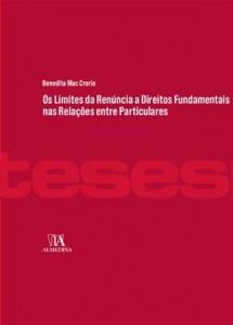 Baixar Limites da renuncia a direitos fundamentais pdf, epub, eBook