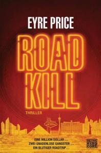 Baixar Roadkill pdf, epub, eBook