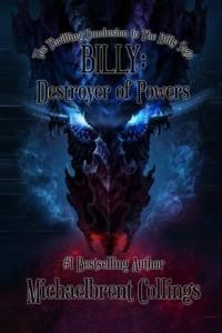 Baixar Billy: destroyer of powers pdf, epub, eBook