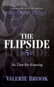 Baixar Flipside #5: no time for knowing, the pdf, epub, ebook