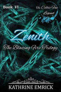 Baixar Blazing fire trilogy – zenith pdf, epub, ebook
