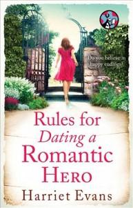 Baixar Rules for dating a romantic hero pdf, epub, ebook