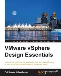 Baixar Vmware vsphere design essentials pdf, epub, eBook