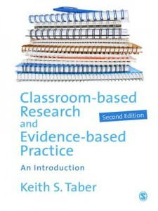 Baixar Classroom-based research and evidence-based pdf, epub, ebook