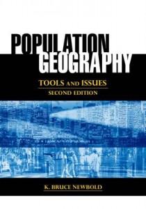 Baixar Population geography pdf, epub, ebook