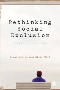 Baixar Rethinking social exclusion pdf, epub, ebook
