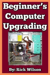 Baixar Beginner's computer upgrading pdf, epub, ebook