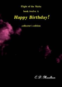Baixar Flight of the maita book twelve a: happy pdf, epub, eBook