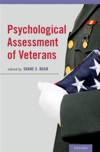 Baixar Psychological assessment of veterans pdf, epub, eBook