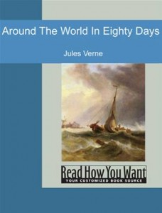 Baixar Around the world in eighty days pdf, epub, ebook