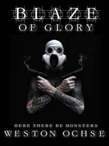 Baixar Blaze of glory pdf, epub, ebook