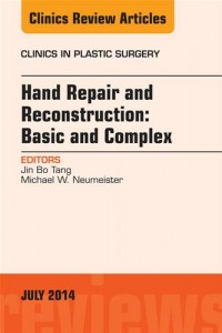 Baixar Hand repair and reconstruction: basic and pdf, epub, ebook
