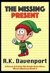 Baixar Missing present, the pdf, epub, eBook