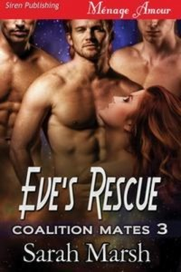 Baixar Eve's rescue pdf, epub, ebook