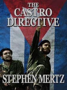 Baixar Castro directive, the pdf, epub, ebook