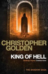Baixar King of hell pdf, epub, eBook