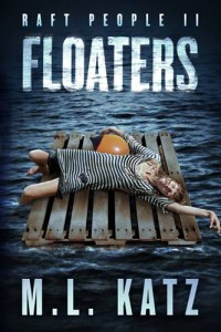 Baixar Raft people 2: floaters pdf, epub, ebook