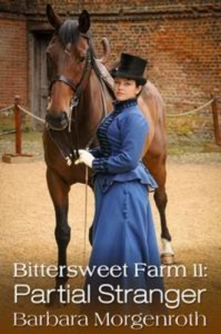 Baixar Bittersweet farm 11: partial stranger pdf, epub, ebook