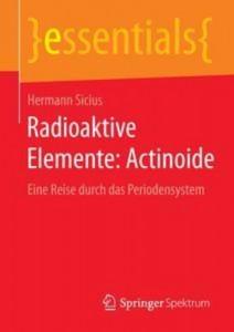 Baixar Radioaktive elemente: actinoide pdf, epub, eBook