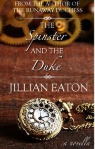 Baixar Spinster and the duke, the pdf, epub, eBook
