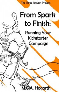 Baixar From spark to finish: running your kickstarter pdf, epub, ebook
