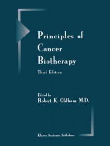Baixar Principles of cancer biotherapy pdf, epub, ebook