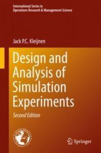 Baixar Design and analysis of simulation experiments pdf, epub, eBook