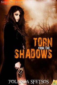 Baixar Torn from the shadows pdf, epub, eBook