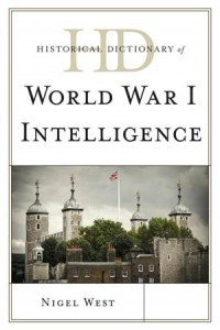 Baixar Historical dictionary of world war i intelligence pdf, epub, eBook
