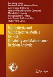 Baixar Multicriteria and multiobjective models for pdf, epub, ebook