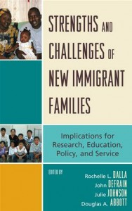 Baixar Strengths and challenges of new immigrant pdf, epub, ebook
