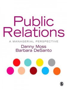Baixar Public relations pdf, epub, ebook