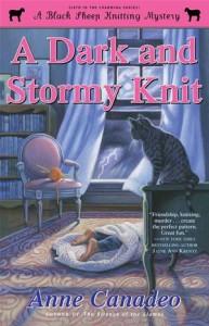 Baixar Dark and stormy knit, a pdf, epub, eBook